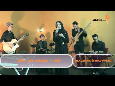 Cinta Dan Rahasia - Yura  ( Ikka Zepthia & SWAG project ) HARGA JASA BAND WEDDING JAKARTA