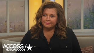 Abby Lee Miller Opens Up About Her Prison Sentencing: