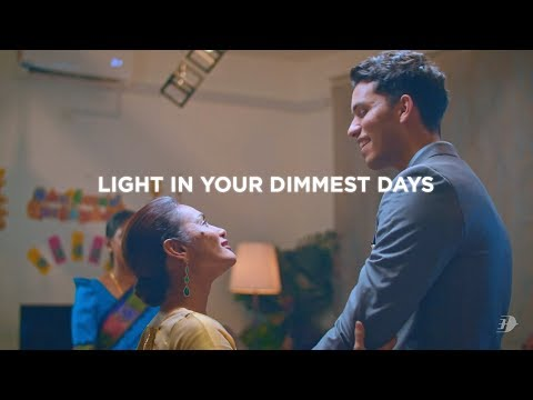 Malaysia Airlines Deepavali 2019 | Light In Your Dimmest Days