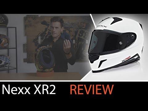 Nexx XR2 (Carbon)
