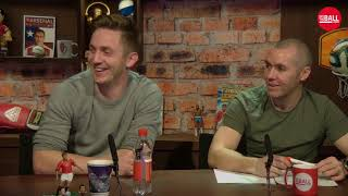 "Kevin Doyle and Keith Andrews talk ""stupid things"" that hurt Ireland Euro 2012 hopes"