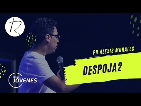 Despoja2   Pr. Alexis Morales