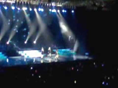 [Fancam] JKT48 - Itoshisa No Defense at JCC #Konser2thJKT48