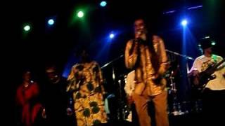 Don Carlos & Everton Blender - Satta Massagana