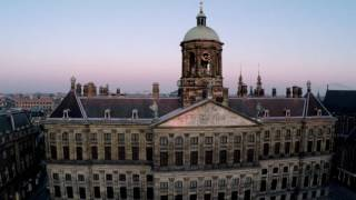 Amsterdam Wildlife trailer - WFFR 2016
