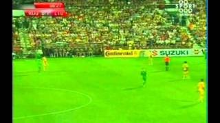2008 (September 6) Romania 0-Lithuania 3 (World Cup Qualifier).avi