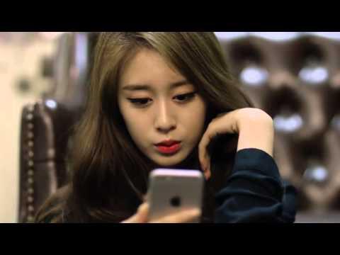 [HD] Jiyeon Web Drama Sweet Temptation 'Reborn' Part 1