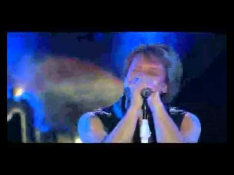 John Bon Jovi vs Dada Life It`s My Violence Djs From Mars Mash Up) videomix by Dj pepiyo García