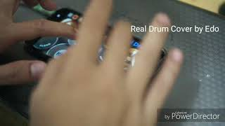 Download Lagu Sheila On 7 - Film Favorit (Real Drum Cover by Edo) Mp3