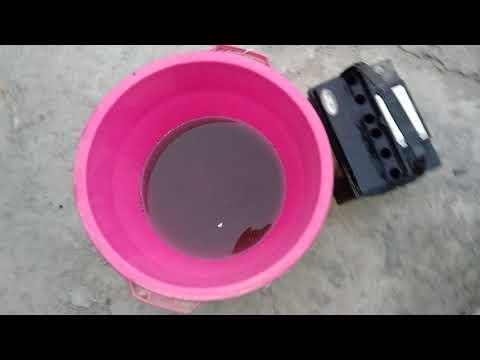 Cmo reparar la batera de cualquier auto (revivir la batera ms de 10 aos)SI FUNCIONA!