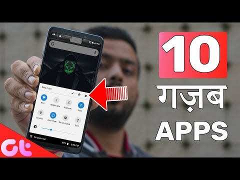 TOP 10 AWESOME Android Apps of the Month - Jan 2019