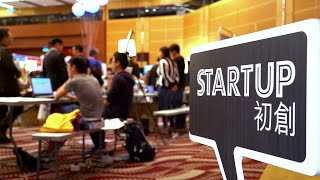 Startup Ecosystem at the Electronics Fair