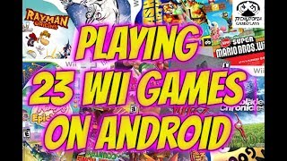 How to setup Wii Remote in Dolphin emulator-Play Wii games on
