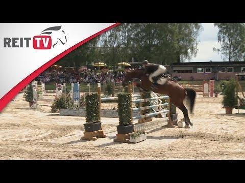 Die Düsseldorfer Reitertage 2014 auf dem Uhlenhof | Die schönsten Momente