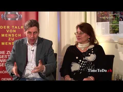 Im Interview mit dem Team von OKITALK  - TTD vom 06.12.17