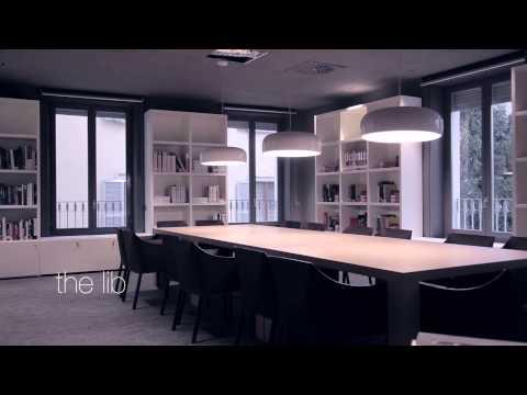 istituto marangoni · the new school of design