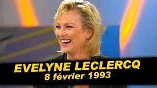 Evelyne Leclercq est dans Coucou c'est nous - Emission complète
