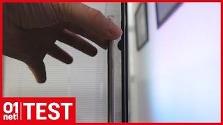 TEST LG Signature : la télé aussi fine qu'un smartphone !