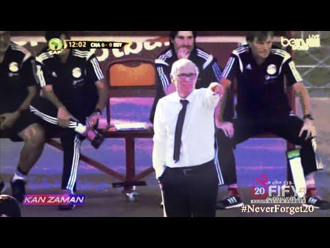 Hao123-الكورة مش مع عفيفي #4 - تحليل مباراة تشاد ومصر 14-11-2015