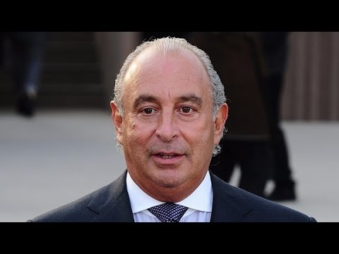 Will Sir Philip Green lose his knighthood?