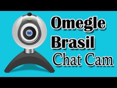Como Usar Chat Omegle Brasil