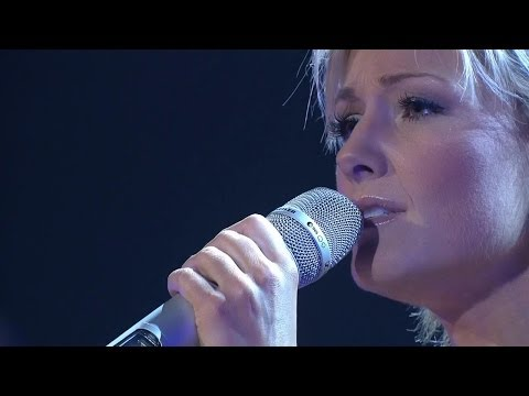 Helene Fischer - You Raise Me Up ...♪aaa (HD)[Keumchi - 韓]