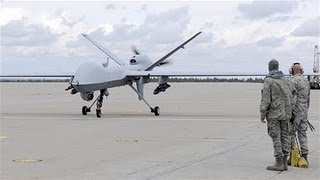 Obama's Drone Strike Policy & CIA Nominee Hearings with Chris Hayes