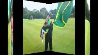 zamong khaista afghanistana ( afghan cricket in Scotland )