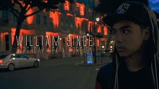William Singe - Birthday Sex X Foreign (lyrics) Resimi