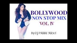 Bollywood Non Stop 2015 DANCE MIX [Vol IV]
