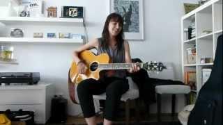 Maike Rosa Vogel: Für fünf Minuten (live)