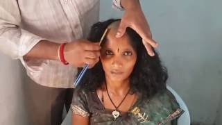 Repeat youtube video BEAUTY CHAIR SHAVE
