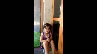 Awesome Mangalore Kannada words By Cute Girl