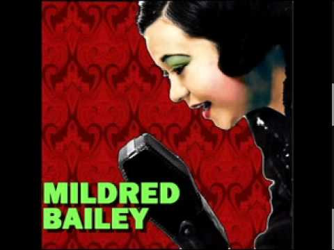 "Mildred Bailey - ""It All Comes Back to Me Now"" (Vintage Parlor Echo Mix)"