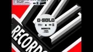 TTBz Anthem and O-Solo Im a Monsta remix