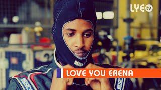 lye tv ftsum beraki hrmet lbi   ህርመት ልቢ new eritrean music 2017