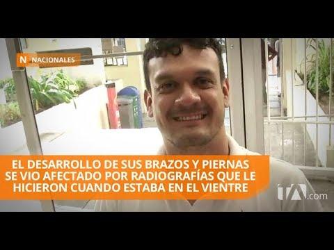 Conferencista Rafa Reyes Brindará Charlas Motivacionales A Personas Con Discapacidad Teleamazonas