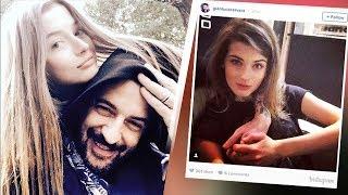 Karısı 3 Yıl Önce Öldü. Birkaç Gün Önce Instagram