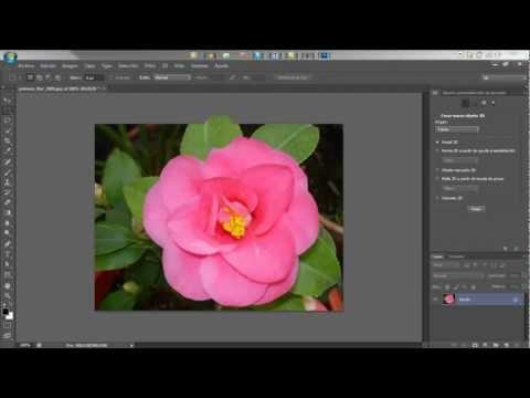 Ypsilon Agrandar una imagen sin perder calidad PhotoshopCS6 from YouTube · Duration:  3 minutes 7 seconds
