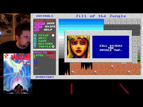 Jeff Gerstmann Video Game Stream Archive (12/26/2017)