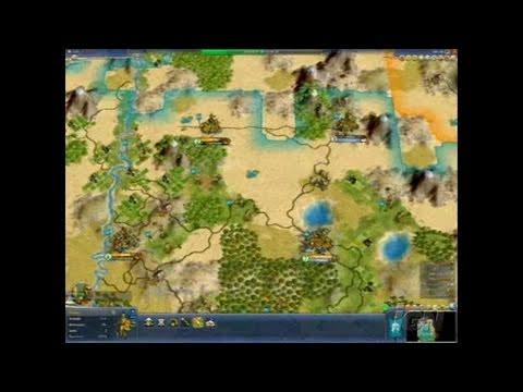 Sid Meier's Civilization IV PC Games Review - Video