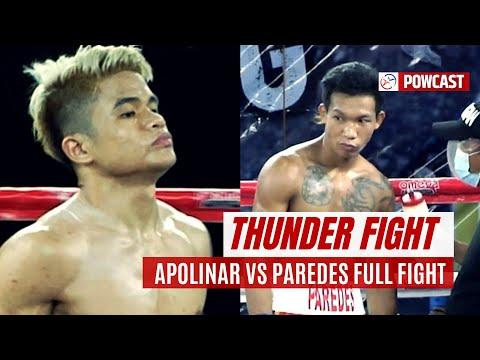 Thunder Fight |