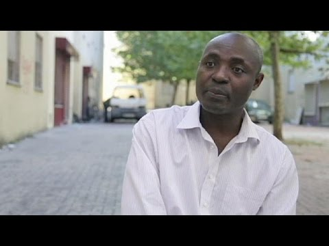 Angolan generals drop charges against journalist Rafael Marques