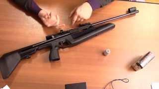 Пневматическая винтовка ИЖ 61 МР 61