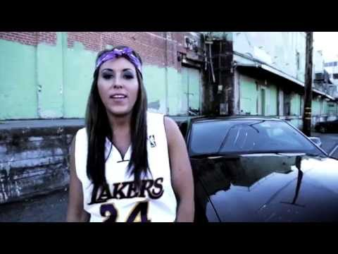Coolio Spoof - Lakers Paradise By: Trigg Nasty