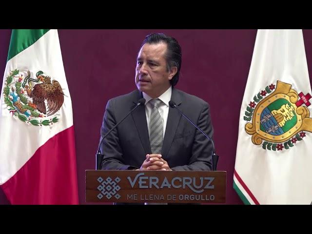 Baja incidencia delictiva en Veracruz