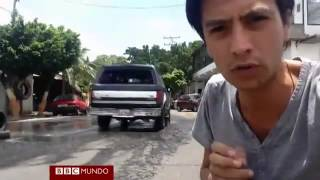 Por qué las cañerías de la frontera de Venezuela huelen a gasolina