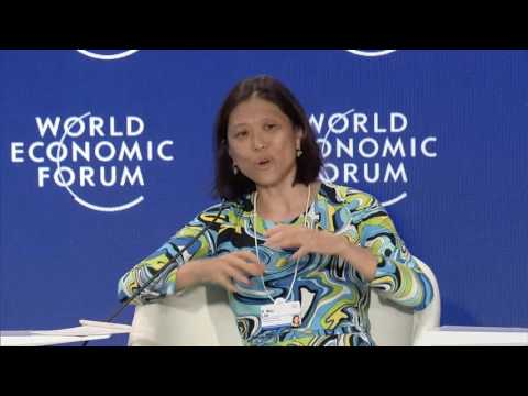 China 2016 - The Impact of the Fourth Industrial Revolution