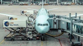 TRIP REPORT | Air Canada | Boeing 777-200LR | Toronto - Munich (YYZ-MUC) | Economy Class