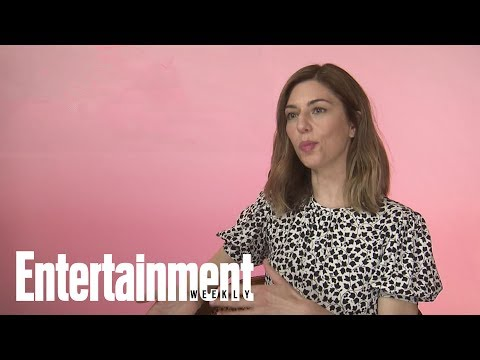 Sofia Coppola & More Talk 2017 Cannes Film Festival | Story Behind The Story | Entertainment Weekly